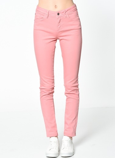 Lee Cooper Pantolon | Jamy - Skinny Somon
